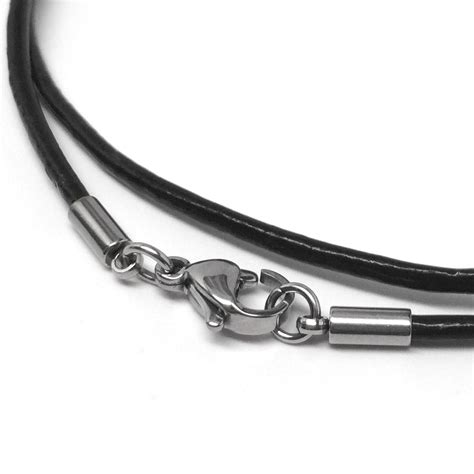 Mens 24 Inch Long Thin Black Leather Cord Necklace. Rose Gold Anklet Bracelets. Purchase Beads Online. Silver Rings. Pave Diamond Ring Band. Moissanite Engagement Rings. August Birthstone Necklace. Large Engagement Rings. Knot Bangle