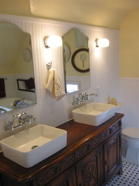 1940s bathroom design miller bathroom 1940s retro farmhouse bathroom other