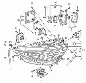 Image Result For Audi A7 2012 Led Headlight Wiring Diagram