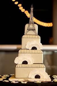 Tour Eiffel Deco : deco gateau tour eiffel ~ Teatrodelosmanantiales.com Idées de Décoration