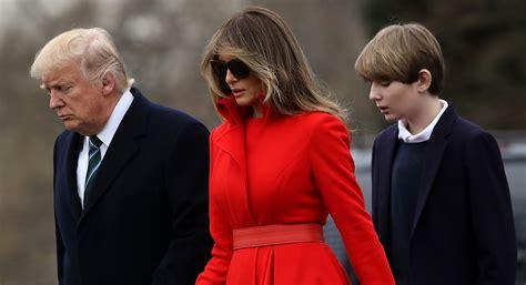 Новый образ Мелании Трамп удостоился многочисленных комплиментов (ФОТО)