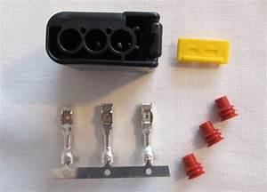 Subaru Ignition Coil Wire Harness Terminal  U0026 Plug Set