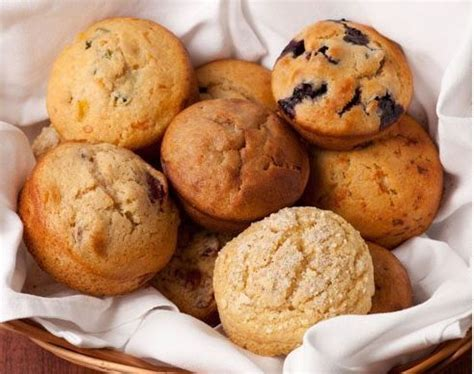 great muffin makeover  nutrition source harvard