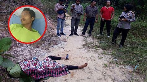 Wanita Hamil Dibakar Pacarnya Penemuan Mayat Perempuan Hamil 6 Bulan Hangus Terbakar Di