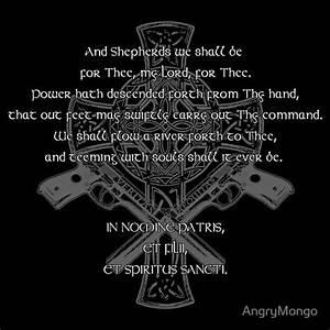 Boondock Saints Prayer | Things That Make Me Think Of Him ...