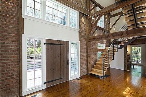 barn converted to house converting a dairy barn from the 1850s into a house