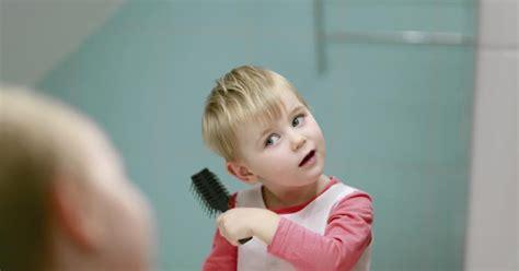 children  grooming personal hygiene skills