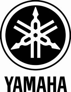 yamaha Logo | Branded Logos | Pinterest | Tuning fork ...
