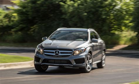 Review Mercedes Gla Class by 2017 Mercedes Gla Class Engine And Transmission