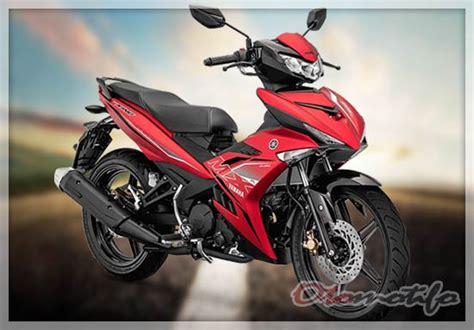 Yamaha Mx King 2019 by Harga Yamaha Jupiter Mx King 2019 Spesifikasi Warna