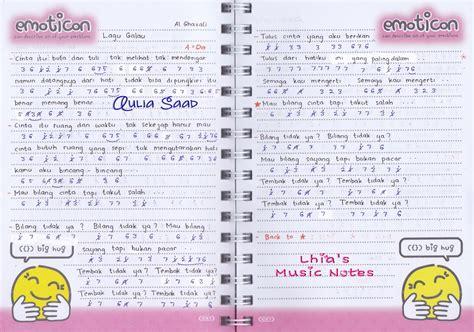 not angka pianika lagu kun anta not angka al ghazali lagu galau aulia 39 s