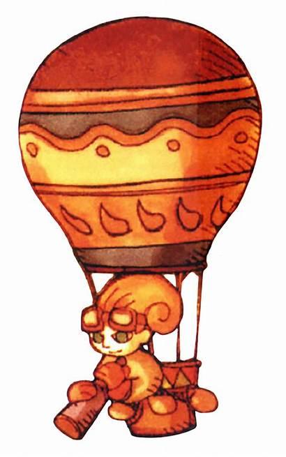 Torel Hunter Ocean Balloon Wikia