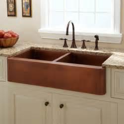 antique copper kitchen faucet white kitchen cabinets with copper sink quicua