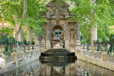 Jardin Du Luxembourg Hours by Wedding Locations In