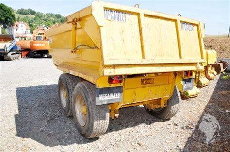 anhänger kipper kaufen traktor anhaenger muldenkipper baumaschinen traktor jcb fastrac