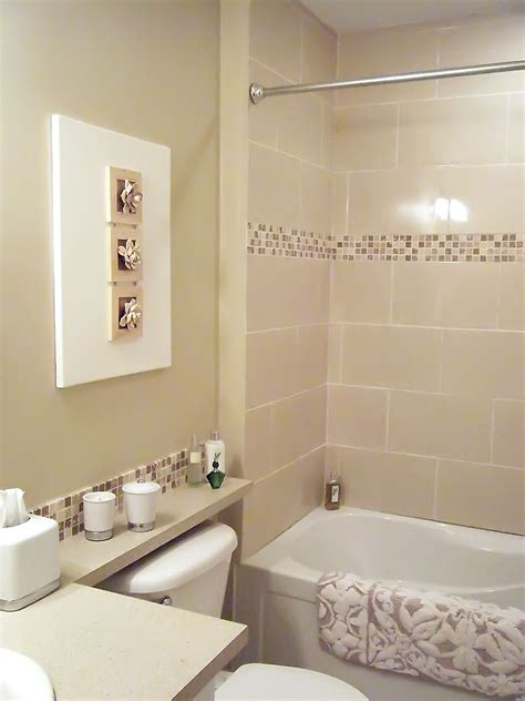 Modern Bathroom Mosaic Ideas by The 3d Wall And The Mosaic Tile Border In The