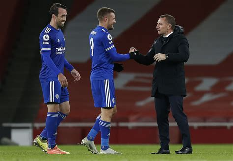 Leeds United vs Leicester City: 02/11/2020 - match preview ...