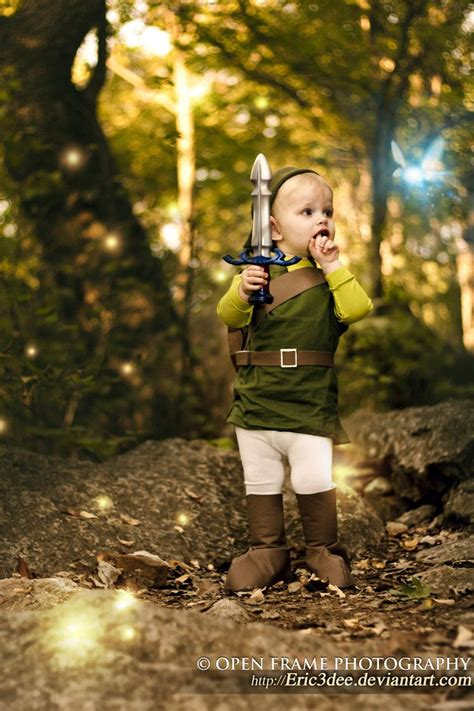 25 Best Images About Legend Of Zelda Cosplay W On