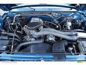 1989 Ford F150 Regular Cab 4x4 5 0 Liter Ohv 16