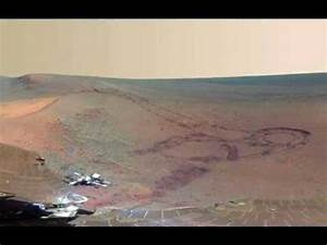 "NASA: 3D NEW OFFICIAL MARS FOOTAGE, 2012 ""EXPLORATION ..."