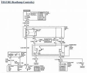 1985 Chevrolet Suburban Wiring Diagram