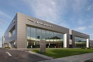 Land Rover München : er ffnet flagshipstore von jaguar land rover in m nchen fischer architekten mannheim k ln ~ A.2002-acura-tl-radio.info Haus und Dekorationen