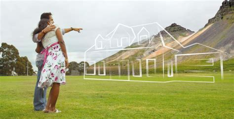 Couple Building Dream House By Altafajju Videohive