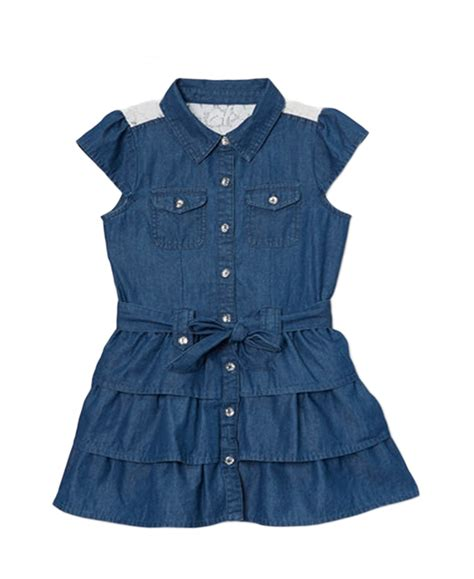 Dress Baby Angsa in summer clothes png transparent in summer