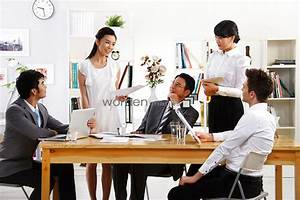 New Standards for White Collar Workers in China - All ...