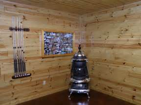 how to install pine boards on walls tongue and groove paneling woodhaven log lumber