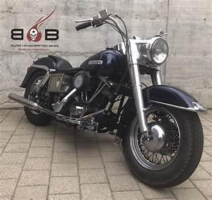 Harley Davidson Neu Kaufen : motorrad oldtimer kaufen harley davidson shovelhead flh ~ Jslefanu.com Haus und Dekorationen