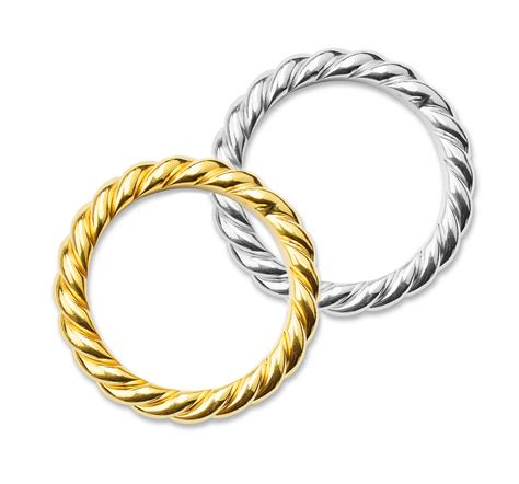 Aga Correa & Son Since 1969  Twisted Rope Ring  Jewelry. Scorpio Rings. Shotgun Rings. Beautiful Engagement Rings. 10th Anniversary Wedding Rings. Pastel Rings. Army Green Rings. $4000 Wedding Rings. Bad Wedding Engagement Rings