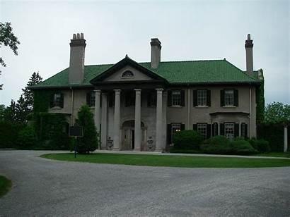 Parkwood Estate Oshawa