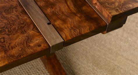 driftwood kitchen cabinets medina extension table michael colca custom furniture 3474