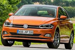 Vw Polo Leasing 2018 : new generation vw polo showcased at iaa 2017 photo ~ Kayakingforconservation.com Haus und Dekorationen