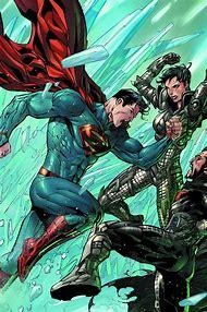 Wonder Woman Superman 5 Cover