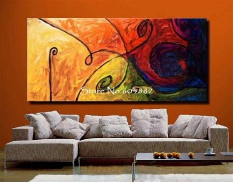 20 ideas of cheap canvas wall art