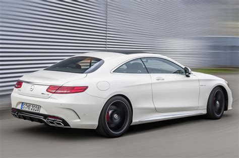 mercedes benz   amg coupe  drive review
