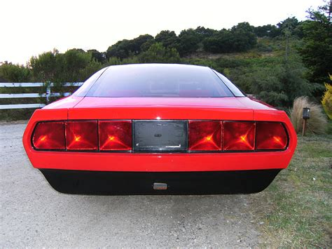 Ford Probe Car by Ford Probe Concept Car
