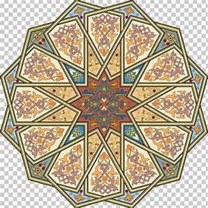 Islamic, Geometric, Patterns, Islamic, Art, Arabesque, Png