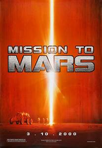 Marooned - Science Fiction & Fantasy books on Mars: MIT ...