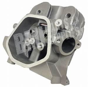 Cylinder Head For Honda Gx340  U0026 Gx390    Clone 11hp  U0026 13 Hp Engine