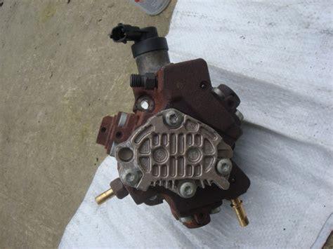 High Pressure Fuel Pump Renault Masternissan Primastar For