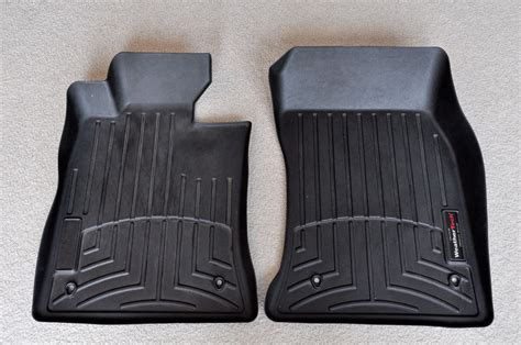 weathertech floor mats on sale fs weathertech front floor liners north american motoring