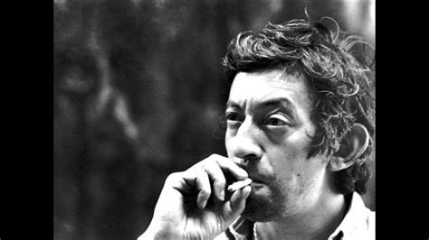 'serge gainsbourg was never a boring genius'. Cannabis - Serge Gainsbourg - YouTube