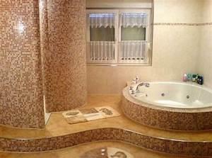Bad Mosaik Bilder : mosaik im badezimmer beispiele das beste aus wohndesign und m bel inspiration ~ Sanjose-hotels-ca.com Haus und Dekorationen