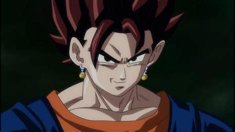 Dragon Ball Super Episode 66 Review Vegito Vs Zamasu