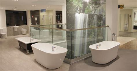 Bathrooms Showrooms by Better Bathrooms Leicester Showroom