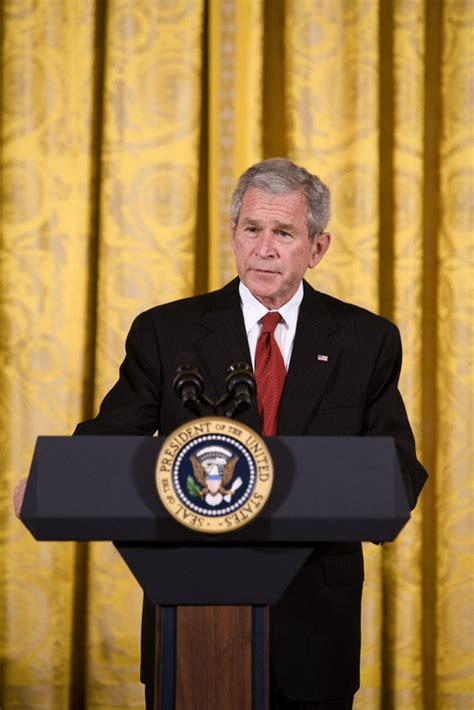 president bush discusses cuba marks day of solidarity
