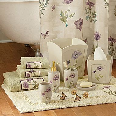 jcpenney bathroom accessory sets pin by dorothy cleer on home decor